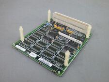 IC697MEM715   - GE FANUC -   IC697MEM715 / 128KB CMOS EXPANSION MEMORY   USED