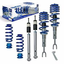 JOM Blueline Coilover Suspension Kit Audi A4 B6/B7 2.0 Saloon FWD 00-08