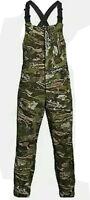 Under Armour UA Storm Hunting Grit Bib 1316872-940 Forest Camo (MEN'S 3XL)