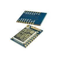 1/2/5/10PCS Esp-07 Remote Serial Port Wireless Transceiver ESP8266 WIFI Module