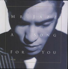 Jam Hsiao - Mr. Jazz: A Song for You [New CD] Hong Kong - Import