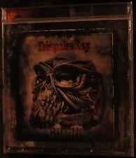 D'espairsRay – Born EP 2nd Press (Universal Music, Japan CD 2004) JRock