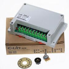 Hhd6 G 1200w Input Ac220v 8a Max Output Dc 0 220v Motor Speed Controller 50hz
