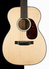 Martin Custom Shop 00-12 with Hand Picked Goncalo Back/Sides, Sitka Spruce Top