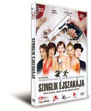 SZINGLIK ÉJSZAKÁJA - HUNGARIAN DVD (2010)