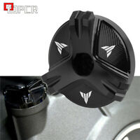 For Yamaha MT01 MT03 MT25 MT07 MT10 R1 R125 R25 R3 R6 Oil Filler Cap Plug cover