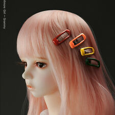 Dollmore BJD NEW SD Nemonan HairPin (Red)*2