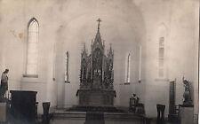 BF16576 church interior front/back image