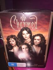Charmed Complete Collection DVD Box Set REGION 4