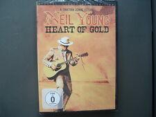 Neil Young - Heart Of Gold, Neu OVP, 2 DVD, 2005/2016
