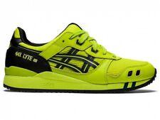 ASICS Men's Running Shoes GEL-LYTE III OG 1201A052 LIME ZEST/LIME ZEST
