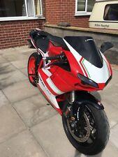 2008 Ducati 1098