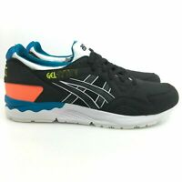 ASICS Gel-Lyte V Sneakers Casual - Black - Womens - 1192A115-001
