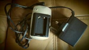 For RCR-V3 Desktop Battery Charger