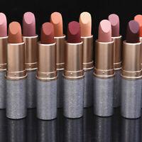 12 Colors Matte Waterproof Lipstick Makeup Lip Gloss Balm Cosmetic Lipstick Make