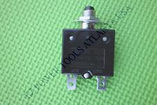 Coleman Powermate Gas Generator Circuit Breaker 25A 125V 250VAC 32/50VDC 0049072