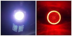 2021 FalkX O-Solar Set  HighPower LED Fahrrad BeleuchtungssetSlimSchutzblech