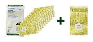 50403 Genuine Kenmore BONUS Package Of 10 + 1 Vacuum Cleaner Bags