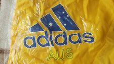 ADIDAS London 2012 AUSTRALIA Olympic Gym Sack