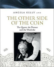 The Other Side of the Coin: The Queen Dresser and the Wardrobe