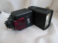 flash x reflex Canon digitale Sigma EF530 DG ST eTTL II digital super speedlite