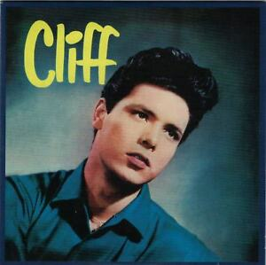 Cliff Richard and the Drifters - Cliff (CD)