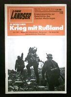 Der Landser Nr: 1195      Krieg mit Rußland