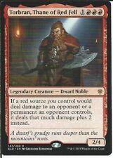 CMD Commander EDH : Legendary Adventure (Red) - Custom MTG Deck  - 100 Cards