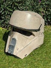 Star Wars Rogue One Imperial Shore Trooper Helmet For Cosplay or Display