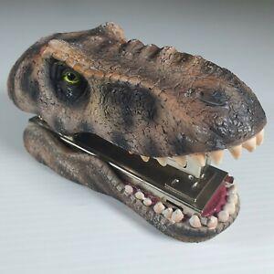 SNAPler Large Dinosaur Stapler T-Rex Heavy Funny Gift