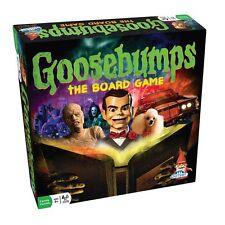 Goosebumps the Board Game