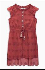 Chiffon NEXT Dresses (2-16 Years) for Girls