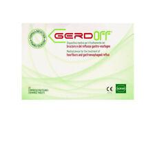 Gerdoff Complément Alimentaire pour Reflux Gastrique Brûlures Iperacidita'