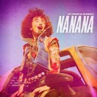"""MY CHEMICAL ROMANCE """"NA NA NA"""" CD 2 TRACK SINGLE NEU"""