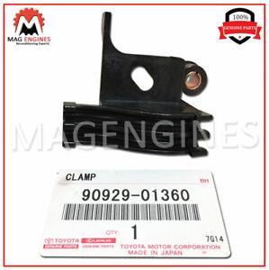 90929-01360 GENUINE OEM CLAMP, RESISTIVE CORD, NO.2 90929-01360