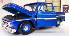 Camion di modellismo statico pressofuso per Chevrolet