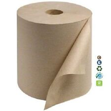 Need Ultra Absorbent? Tork RK8002 Natural Bio-Degradable Tork Paper Towels (6rl)