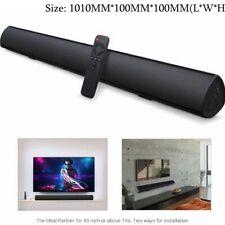 S9920 PRO 100W 40 Inch Soundbar Home Theater TV Bluetooth Speaker AUX Soundbar