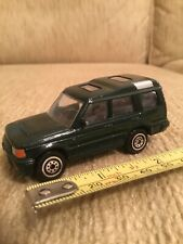 realtoy land rover discovery 1:64 Scale Very Nearly Mint Condition