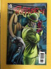 BATMAN #23.2 RIDDLER 3D LENTICULAR COVER 1ST PRINT DC COMICS (2013) NEW 52