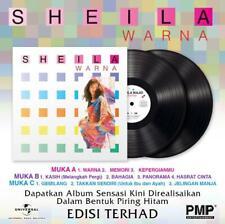 Sheila Majid - Warna LP, (brand new) 2x Vinyl