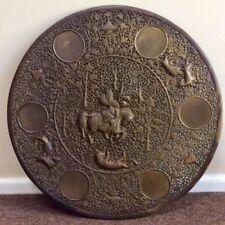 Handmade Asian/Oriental Decorative Plaques & Signs