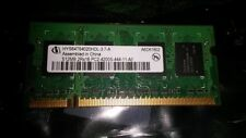 Infineon 512MB DDR2-533 Laptop RAM PC2-4200S SO-DIMM
