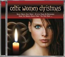 Various - Celtic Women Christmas - CD