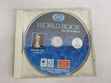 World Book Version 6.0.2 Mac Os X Edition (2002)