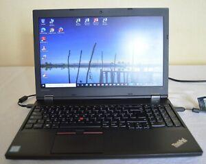 ORDINATEUR LENOVO L560:  i5, Bluetooth - SOA502-3