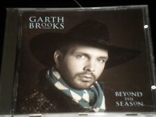 GARTH BROOKS - Beyond the Season - CD ÁLBUM - 1992-11 GENIAL CANCIONES