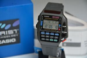 CASIO CMD 40 Remote Controller Watch module 1174 Vintage