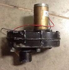 Used Rv Motorhome KMG Slide Out Motor K01176A900