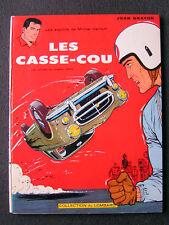 Michel Vaillant : Les casse-cou - EO 1964 - Jean Graton